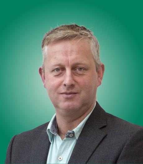 Tegenvaller voor verdeeld CDA-Lochem: raadslid Erik Hoentjen stapt op uit onvrede over nieuwe landbouwvisie