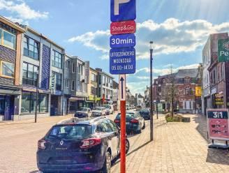 """Nog maximaal half uur parkeren op 24 shop&go-plaatsen in centrum Nederbrakel: """"Het verkeer moet vlotter doorstromen"""""""