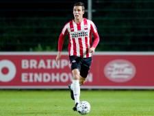 PSV selecteert door en laat aantal jonge spelers na dit seizoen vertrekken
