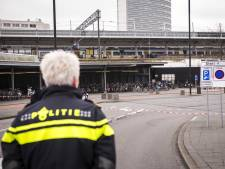 Politiechef weggestuurd vanwege beschuldigingen seksuele intimidatie