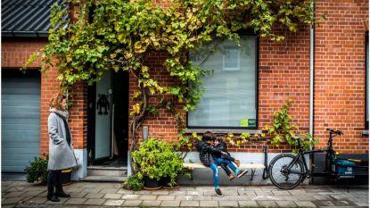 Gratis gevelbank voor 20 Herentalse inwoners