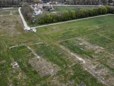 AZC-terrein in Herike-Elsen wacht op 22.000 zonnepanelen
