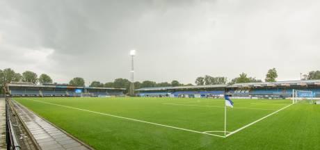 Na twaalf jaar PSV gaat Koen Oostenbrink op amateurbasis voetballen bij FC Eindhoven