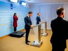 Hoe zorgt Rutte dat we wél luisteren? 'Schrap gebarentolk Irma en creëer geen angst'