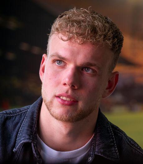 Luuk Brouwers keert terug in De Vliert, maar nu om FC Den Bosch pijn te doen