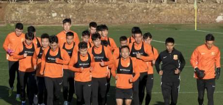 Chinese club uit Wuhan uitgenodigd bij El Clásico