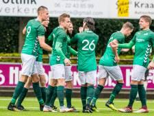 HSC'21 neemt middenvelder Robbert Smit over van BWO