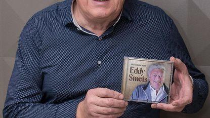 Eddy Smets (74) lanceert nieuwe cd