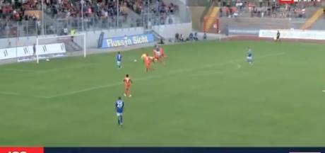 Pour sa première avec Schalke, Benito Raman rate l'immanquable