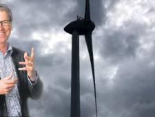 Krijgt Schaijk een trosje windturbines voor de deur als bruidsschat voor de nieuwe gemeente Maashorst?
