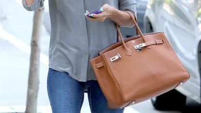 Kan jij het verschil zien tussen een echte designertas en een fake model?