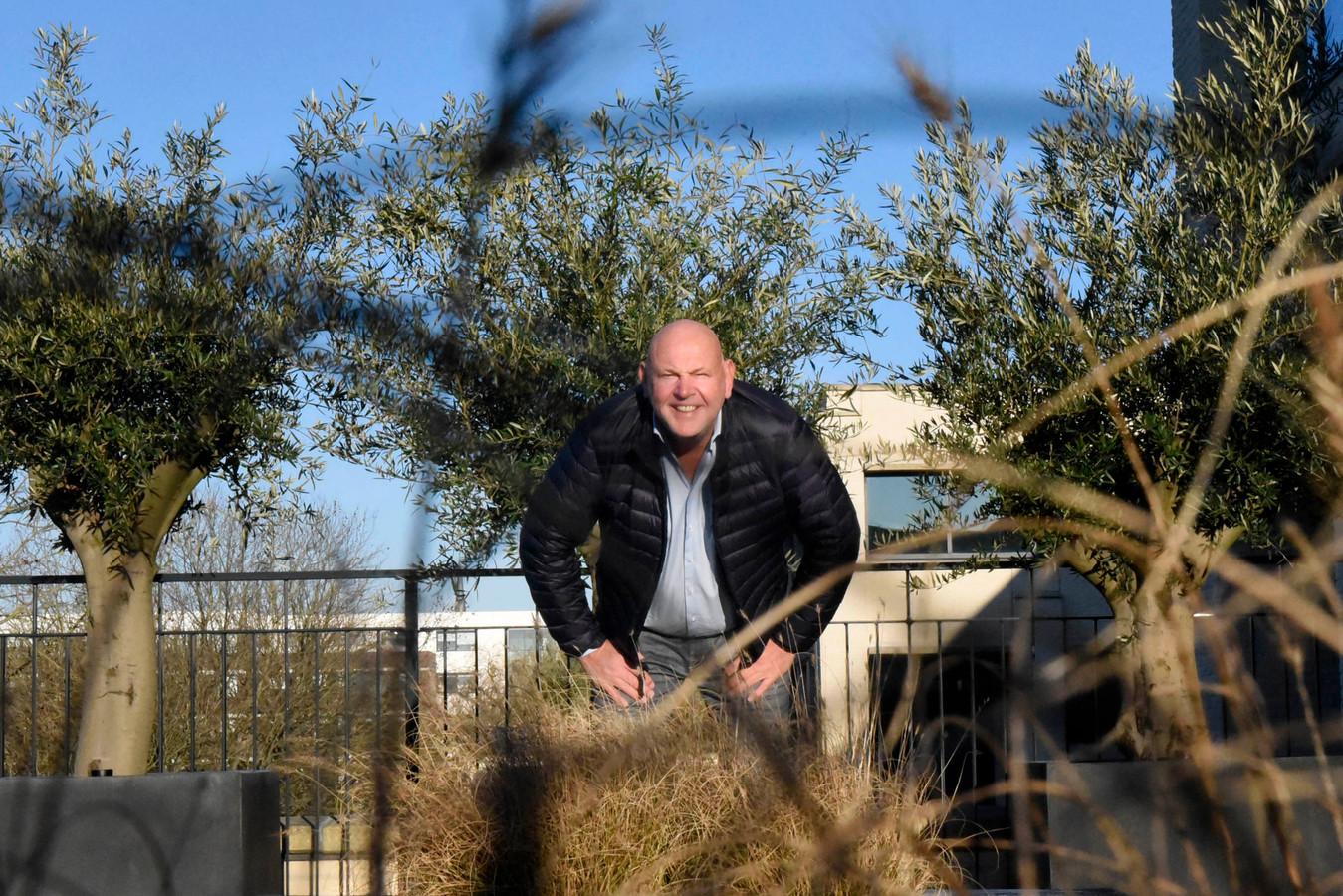 Pieter Jan Datema moet Nederland met zijn bedrijf Crypto2Cash verlaten.