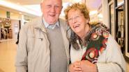 """Zo beleven onze streekgenoten Valentijn - Romy (70) en Willy (89): """"Vrijdag Valentijn? Op dinsdag al ring met diamant gekregen"""""""