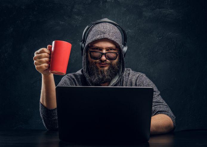 Hackers maken dankbaar gebruik van openbare wifi-netwerken.