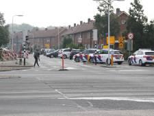 Twee doden bij steekpartij Almelo, man schiet met kruisboog: 28-jarige man aangehouden