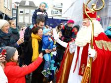'Sint moet een mooi ontvangst krijgen en Gorinchem City Marketing kan dit regelen'