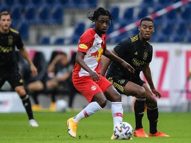 Anderlecht mikt op RB Salzburg-middenvelder Ashimeru