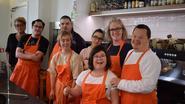 Buurtbistro 'Soep 't erin' viert eerste verjaardag