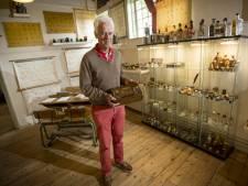 Schoolmuseum in Ootmarsum wil huurverlaging: 'Het zit ons dwars'