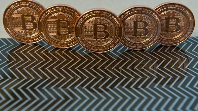 Bitcoin is voor het eerst meer dan 7.000 dollar waard