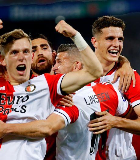 Overzicht | Bekijk hier de tussenstanden en uitslagen in de Europa League