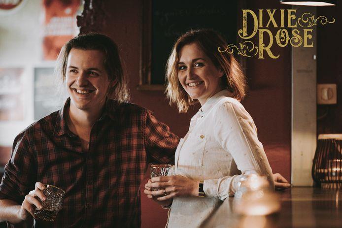 Dag & Anniek van Dixie Rose