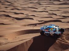 Van Loon veertiende in derde etappe Dakar, Price wint op de motor