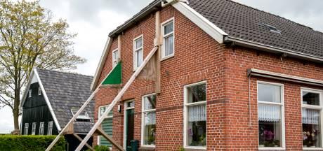 'Ook bevingen bij zoutwinning Groningen'