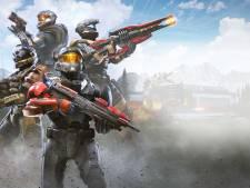 Competitie in nieuwste Halo-spel wordt cross-platform