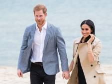 Harry et Meghan ont acheté plusieurs noms de domaine au nom de leur fille avant même sa naissance
