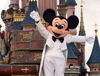"""Walt Disney wil Euro Disney overnemen"""