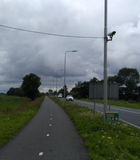 Steeds minder transport gevaarlijke stoffen in provincie Utrecht