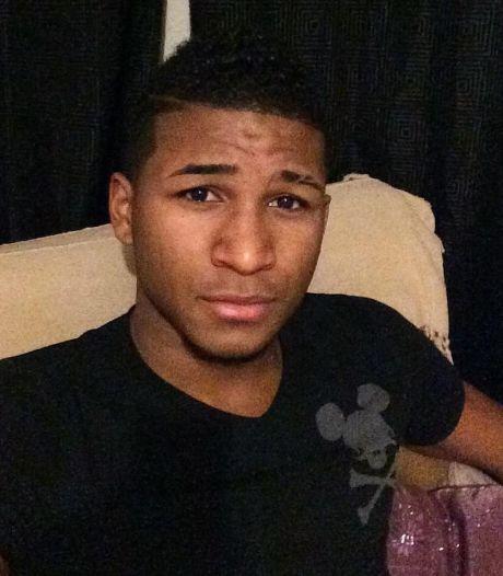Vader van Mitchel werd ook doodgeschoten door politie