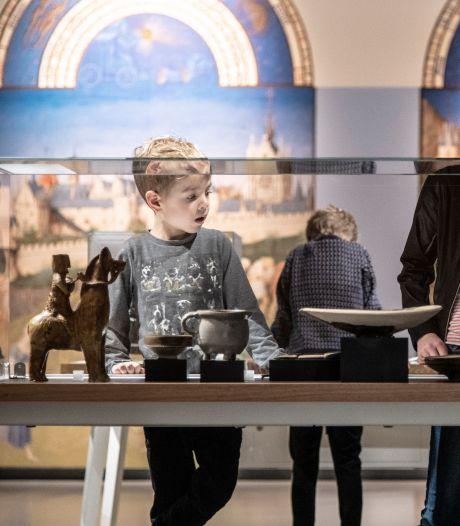 Nijmegen en Museum Het Valkhof: komt dat nog goed?