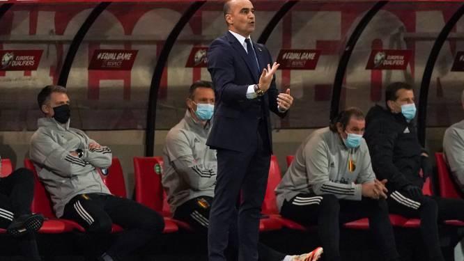 Naar een EK-selectie van 26 spelers? Martínez en andere bondscoaches ijveren bij UEFA voor uitbreiding