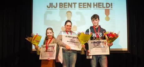 Dag van de Rechten van het Kind: Dit zijn de Drie Helden van Breda