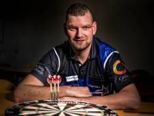 Harderwijkse darter Martijn Kleermaker struikelt in Duits toernooi pas in de finale