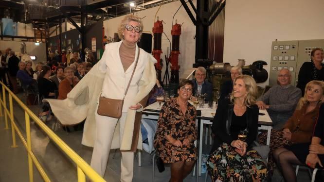 Modeshow op 'hartstikke bijzondere locatie' voor kinderen van de voedselbank