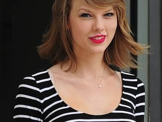 """""""Taylor Swift is te dun aan het worden"""""""