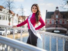 Oud-Beijerlandse Vera (25) is verpleegkundige en wil Miss Beauty worden