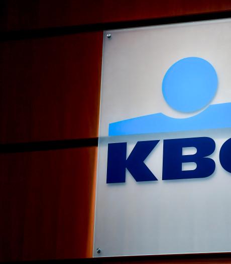 KBC poursuivi pour blanchiment d'argent