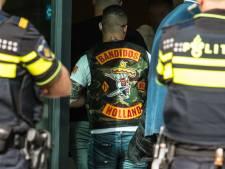 Eis OM: Heerlenaar moet acht weken cel krijgen voor dragen Bandidoshesje