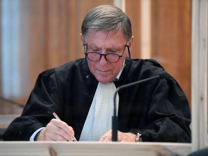 """Jef Vermassen over het vonnis voor Derek Chauvin: """"Agenten beseffen nu heel goed dat ze hun job en zware straf riskeren"""""""