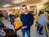 Gevluchte Maid Ali (24) uit Aleppo opent eigen winkel in Eibergen