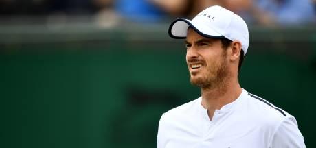 Geen Australian Open maar challengertoernooi voor Murray