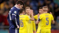 Groep van België start meteen met verrassing: Schotland beleeft nachtmerrie in Kazachstan (3-0)