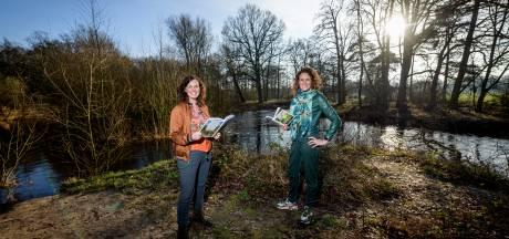 Vakantie vieren op 30 vierkante meter: tiny house rukt op in Noordoost-Twente