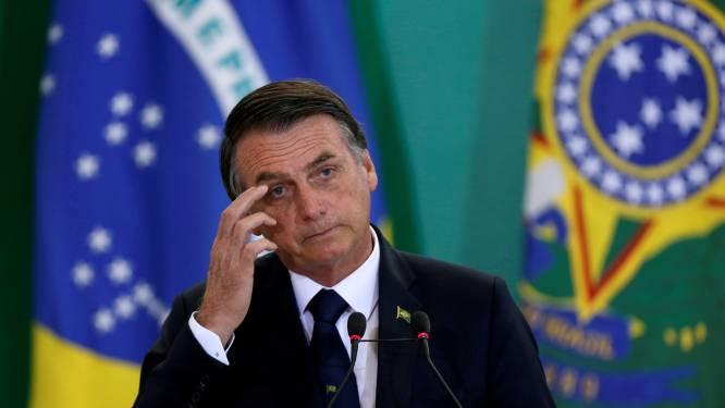 Criminele bendes maken het bont in Brazilië