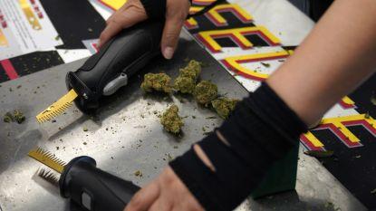 Werkstraf voor verkoop 19 kilo cannabis