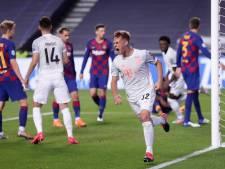 Wat was de mooiste wedstrijd van dit jaar in het buitenland?